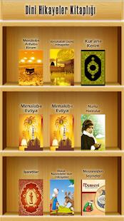 Dini Hikaye Kitaplığı