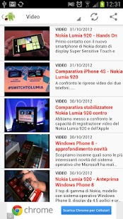 CellulareMagazine.it- screenshot thumbnail