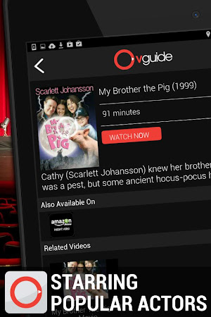 OVGuide - Free Movies & TV 3.3 screenshot 555016