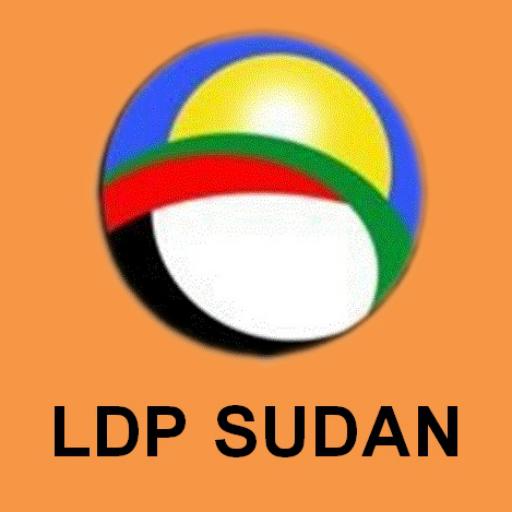 LDP Sudan 通訊 App LOGO-APP試玩