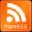PureRSS vr 1.3 icon