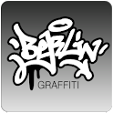 Berlin Graffiti Wallpapers logo