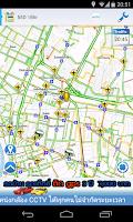 Screenshot of i-mobile TSquare