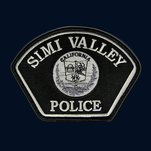 Simi Valley Police Department 通訊 App LOGO-APP試玩