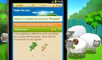 Screenshot of My Farm