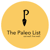 The Paleo List