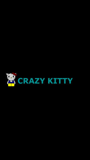 Crazy Kitty