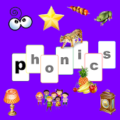 I Learn With Fun - Phonics