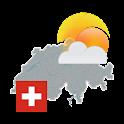 Meteo Helvetia logo