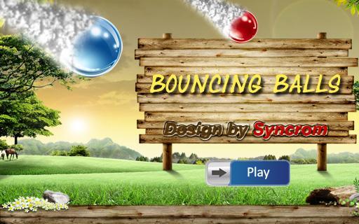 玩休閒App|拼合球 - 彈跳球免費|APP試玩