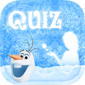 Quiz Frozen Toys