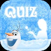 Quiz Frozen Toys
