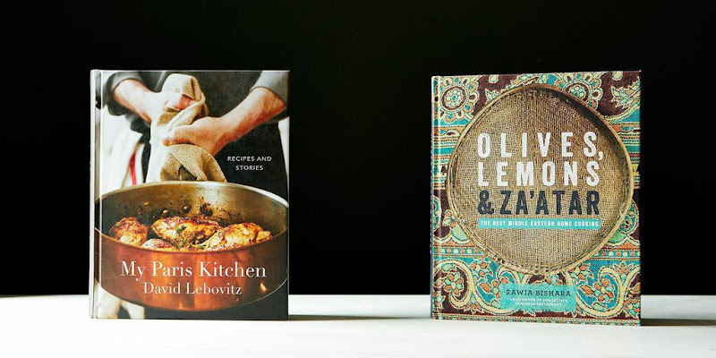Which enchanting, story-filled cookbook will Melissa Block pick?