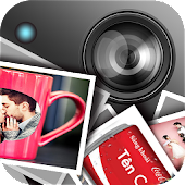 Frame Photo effects