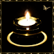 Candle Of Hope Live Wallpaper