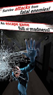Escape from Tower - screenshot thumbnail