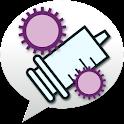 インフルエンザアラート: お天気ナビゲータ logo