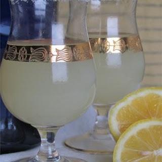 Lemon Drop.