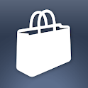 Shopgids – onderweg shoppen logo