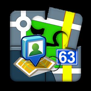 Locus - addon Latitude History 程式庫與試用程式 App LOGO-APP試玩