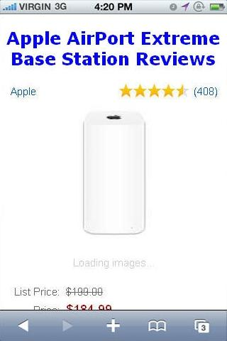 AirPort Extreme Reviews