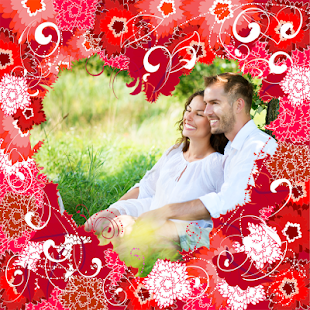 Insta Love Photo Frames - screenshot thumbnail