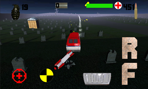 Heavy Metal Derby 3D Demoliton- screenshot thumbnail