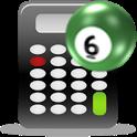 六合彩計算機 icon