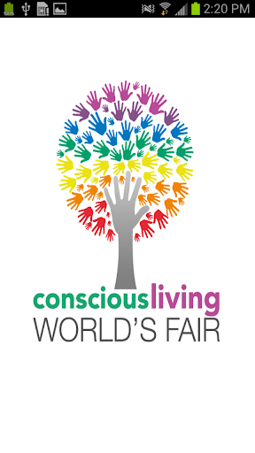 Conscious Living World's Fair
