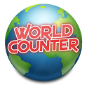 World Counter icon