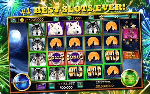 free slot machine download pc