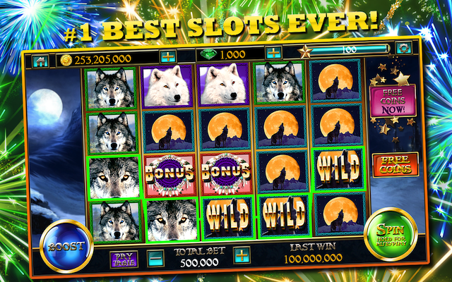 slot machine free download android