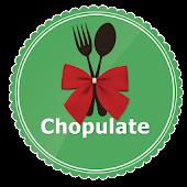 Chopulate