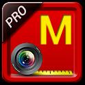 Tape Measure Pro icon