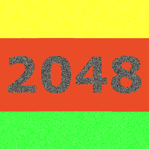Family Friendly 2048 LOGO-APP點子
