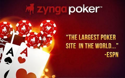 Zynga Poker – Texas Holdem v20.51