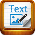 Write On Pictures: Instawords! icon