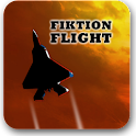 Fiktion Flight logo