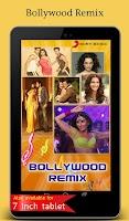 Screenshot of Bollywood Remix