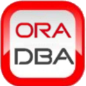 Oracle DBA help icon