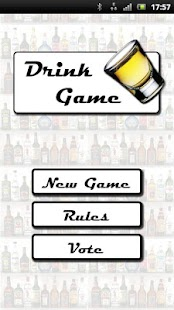 Drink Game!- screenshot thumbnail