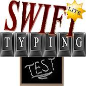 Swift Typing Test (LITE)