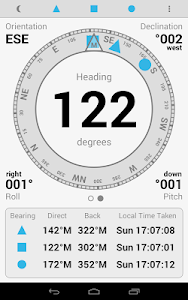 Field Compass Plus v1.0.7
