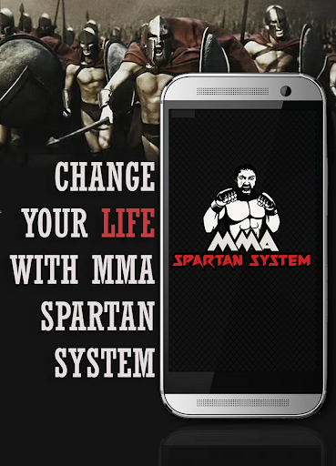 MMA Spartan: Workouts Pro
