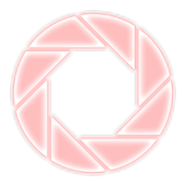 Aperture Science Battery Pink