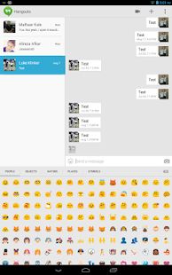 Sliding Emoji Keyboard Unlock- screenshot thumbnail