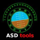 ASD Tools - Sensors