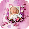 Flower Fantasy Photo Frames icon