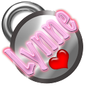 Lynne Name Tag logo