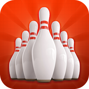 Bowling 3D Extreme for PC and MAC
